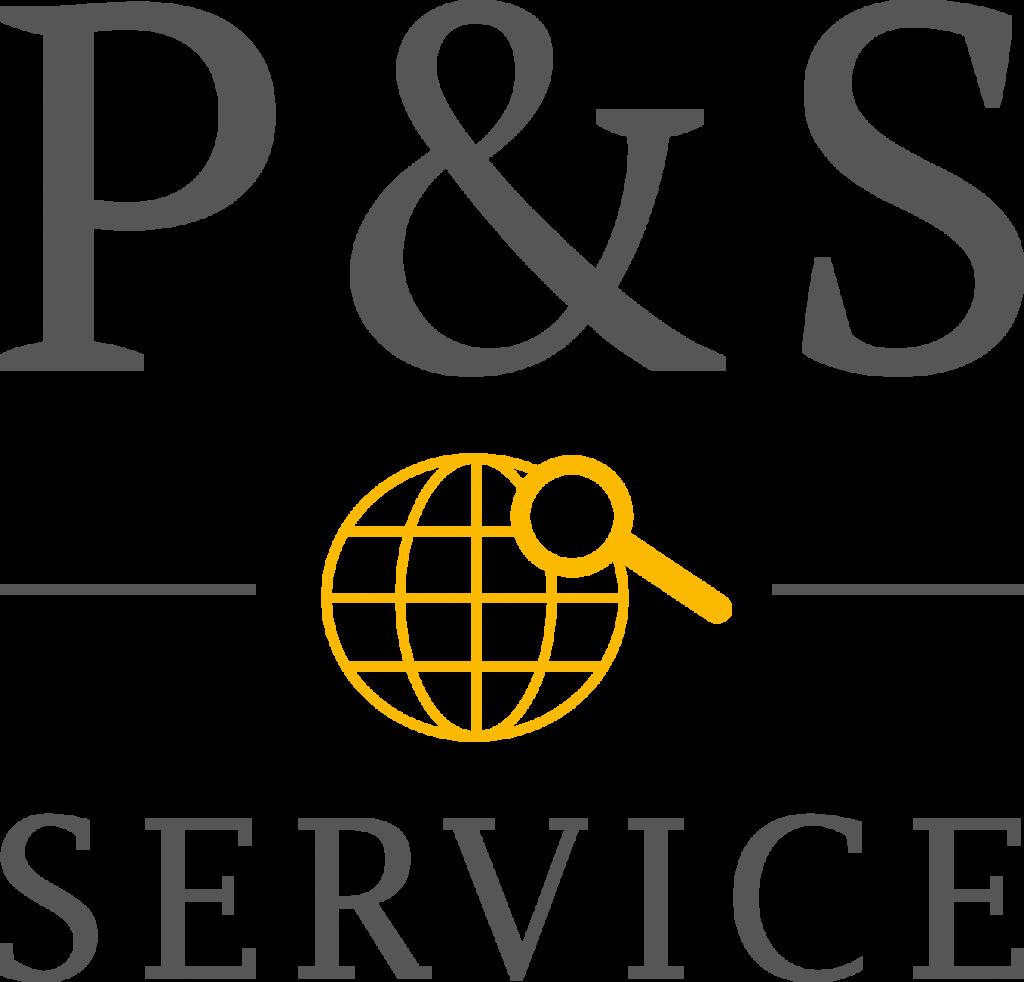 Logo P&S Servicedienstleistungen GmbH