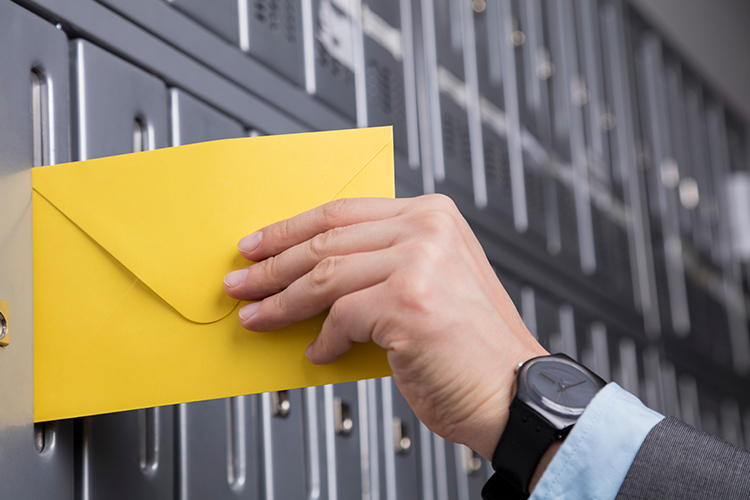 P&S Servicedienstleistungen Poststellendienste